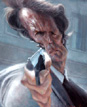 Dirty Harry by Jota Leal